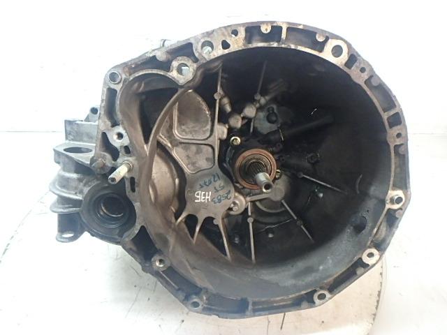 Schaltgetriebe Renault Scenic II JM0 1,9 dCi F9Q812 8200370824