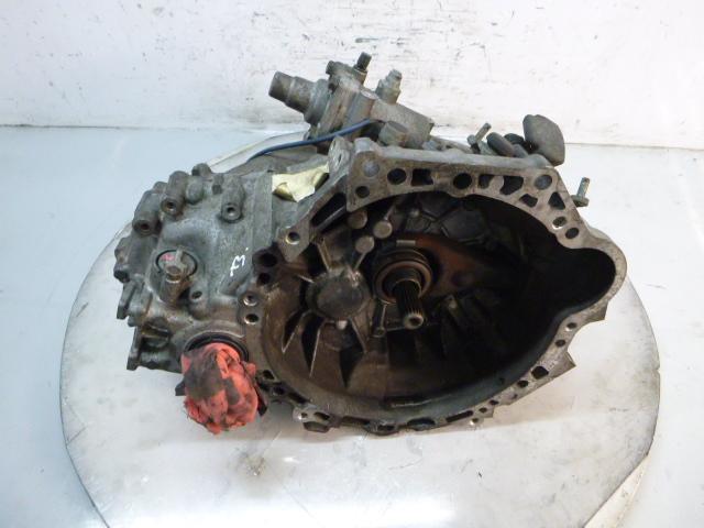 Getriebe Schaltgetriebe Toyota 1,8 16V VT-i 1ZZ-FE C60