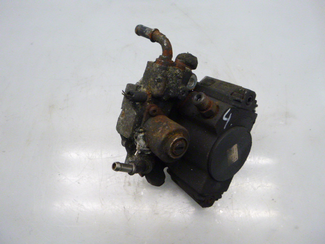 Hochdruckpumpe Defekt Mercedes E250 651.911 A6510701201 Brandschaden DE284021