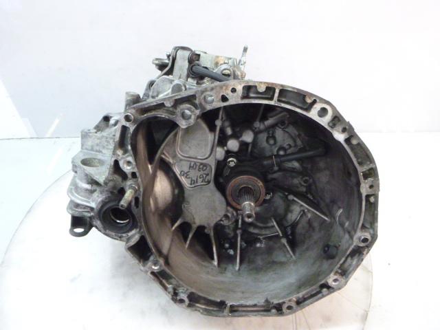 Getriebe Schaltgetriebe Renault Scenic 1,9 dCi F9Q804 8200370824 DE285142