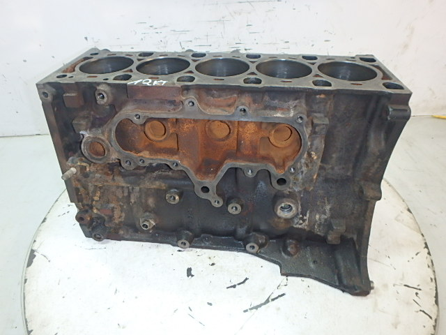 Engine block Land Rover Defender LD Discovery 2 2.5 Td5 Diesel 10P