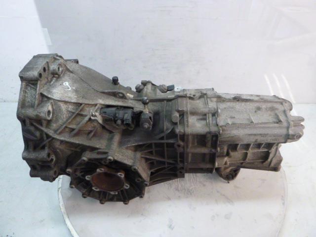 Getriebe Schaltgetriebe Audi A4 8E 2,0 TDI BRE JEM 6 Gang DE286665