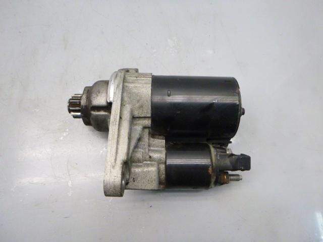 Anlasser Skoda VW Fabia Polo 9N 1,2 Benzin AWY 0001120400 DE287345