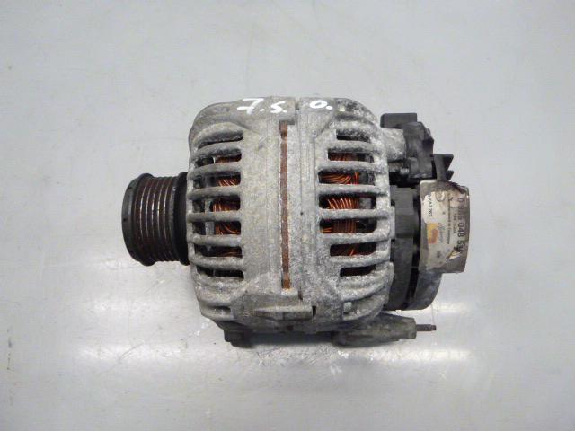 Lichtmaschine Audi Seat Skoda Leon Fabia Golf 1,9 TDI ASZ 0986048530 DE287617