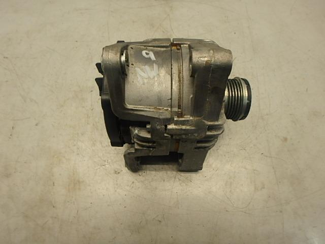 Lichtmaschine Opel Meriva B Adam 1,4 B14XER 0124425085 DE165718