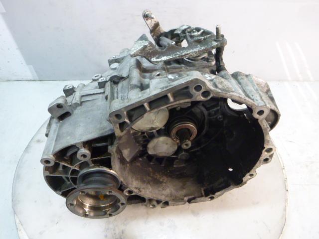 manual transmission vw golf touran 2.0 tdi bkd jlt de288311 seat | ebay