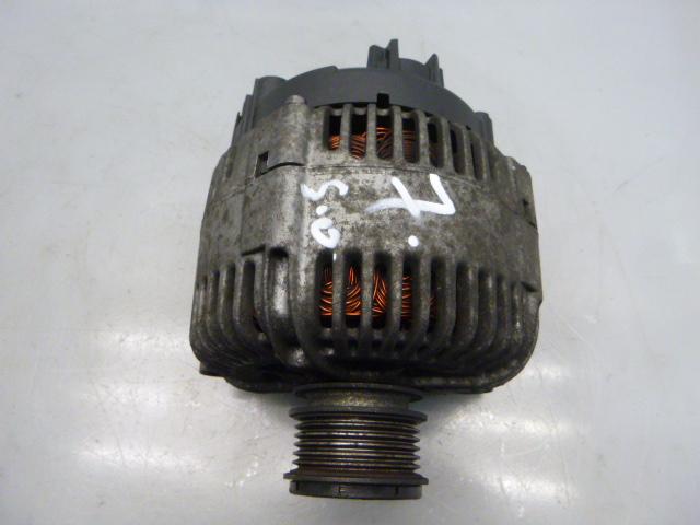 Lichtmaschine Audi A4 8E A6 4F 2,0 TDI BRE 03G903016A DE288654