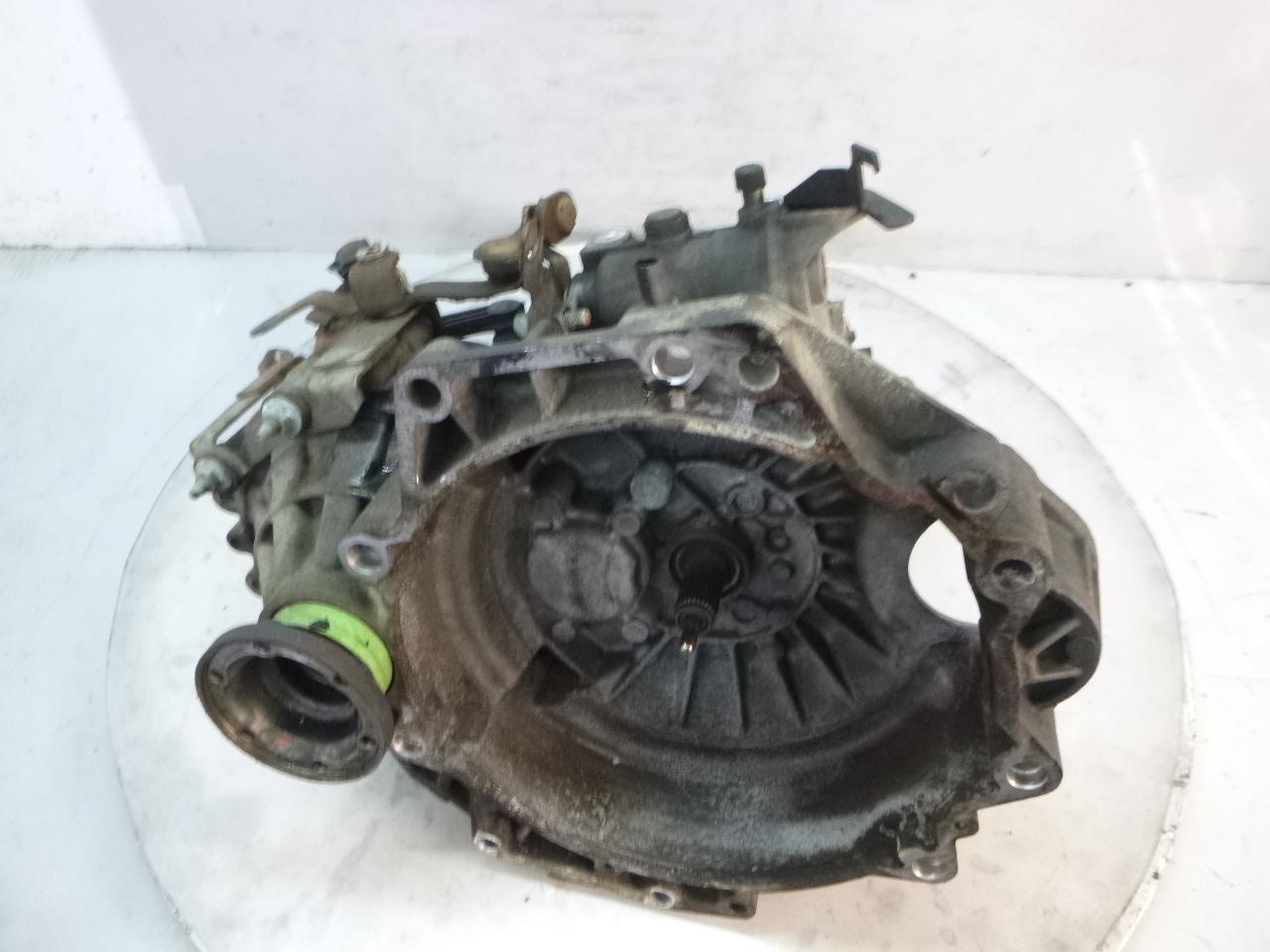 Getriebe Schaltgetriebe Seat Leon Toledo 1,4 16V BCA FSQ DE293406