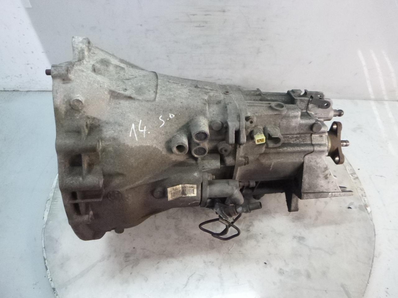 Getriebe Schaltgetriebe BMW E46 318i 318 Ci ti 2,0 N42B20A 220006490 DE294938