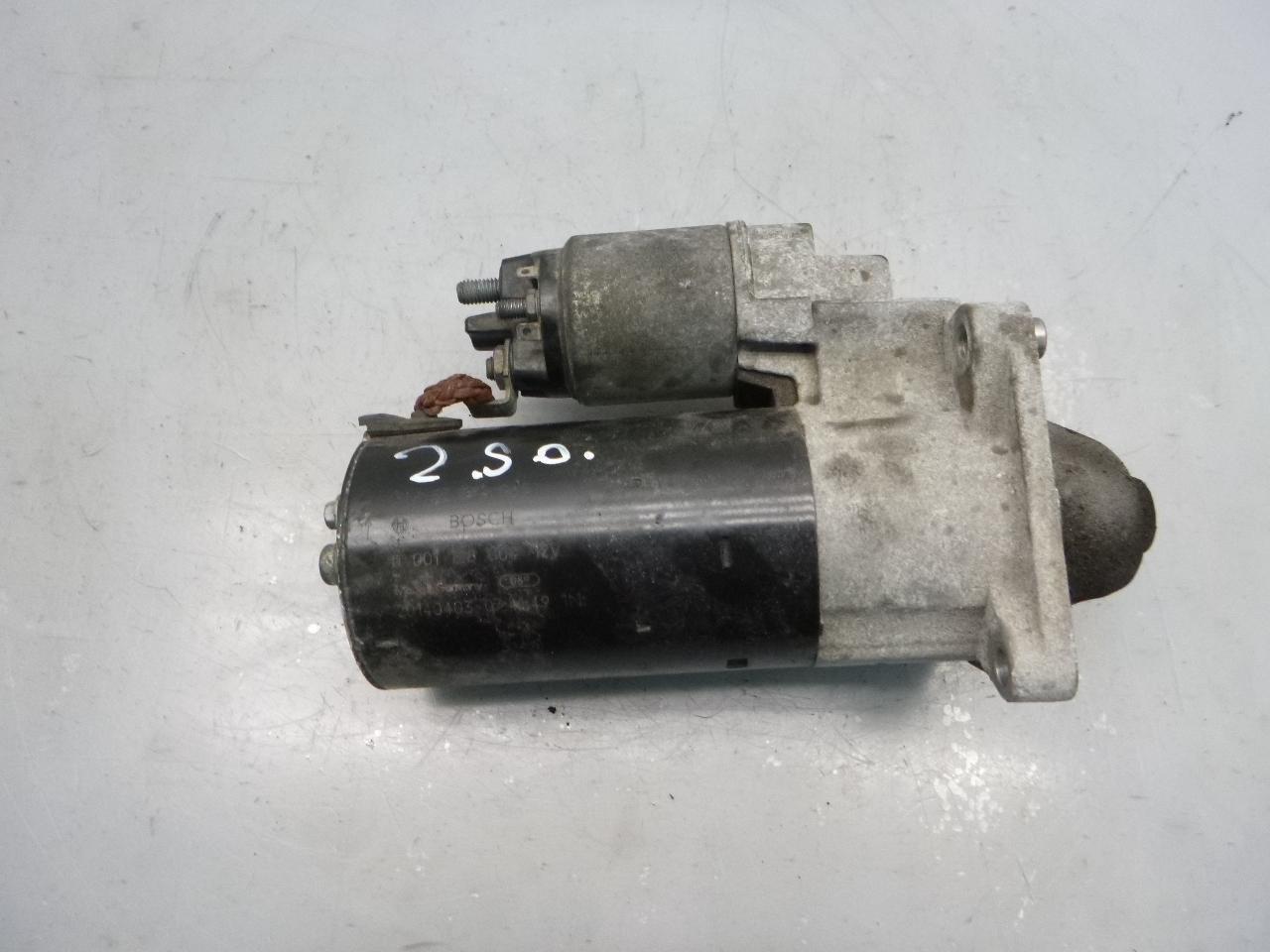 Anlasser Opel Insignia A 2,0 CDTi A20DTE 55572065 DE294986