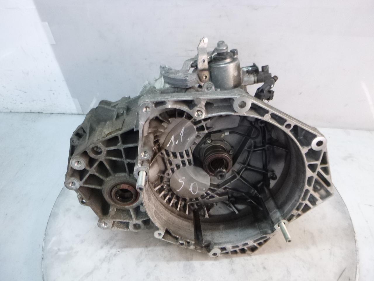 Getriebe Schaltgetriebe Opel Insignia A 2,0 CDTi A20DTE F40 DE294994