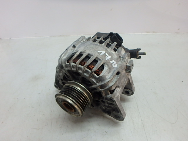 Lichtmaschine Kia Hyundai Accent Pro Venga 1,6 CRDi D4FB 37300-2A600 DE168105