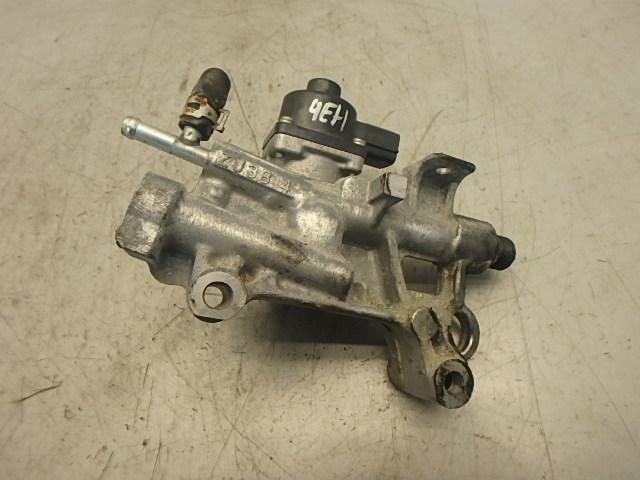 AGR Ventil Mazda 2 1,3 BiFuel Benzin ZJ46