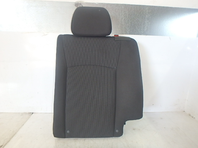 Seat backrest left-Chevrolet Cruze 2.0 CDI Z20D1 EN171408