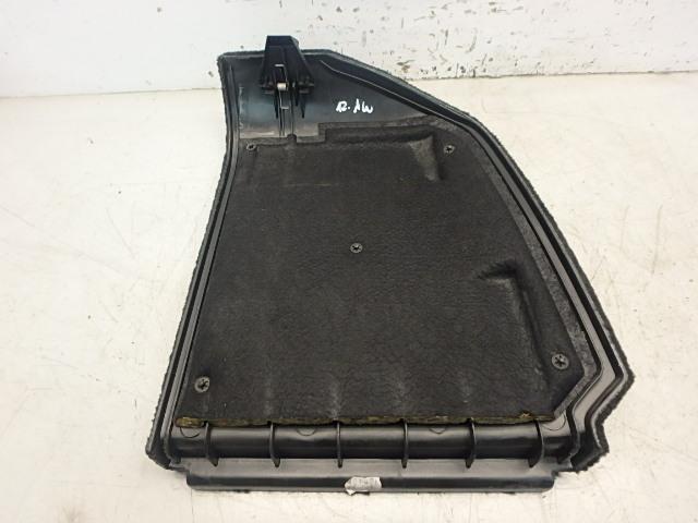 Abdeckung BMW 5er E39 530i 3,0 Benzin M54B30 306S3