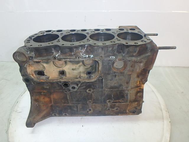 Motorblock Block für Nissan Terrano 2,7 TDi Diesel TD27 TD27TI DE174027