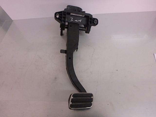 Pédale Porsche Panamera 970 Lifting 4,8 M48.70 CWB 97042300900 FR176145