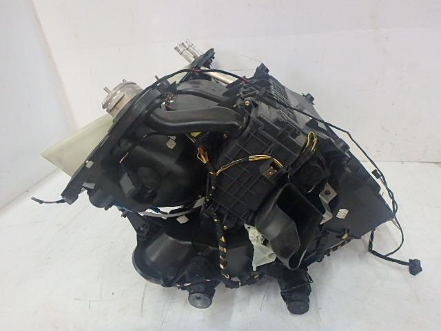 Lüftungssystem Klimagehäuse BMW 5er E39 306S3 150311 1014777