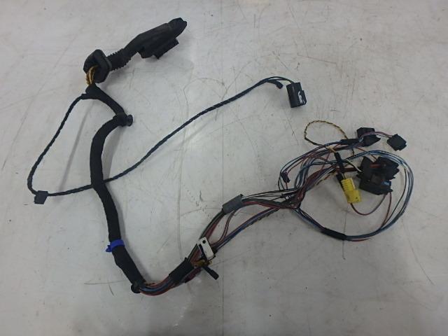 Cable tree BMW 5er E39 530 i 3,0 Benzin M54B30 306S3 8364237 EN176690