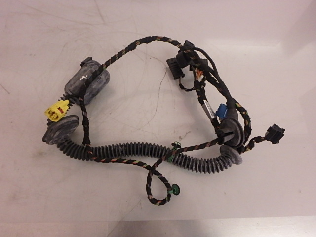 Wiring harness Porsche Panamera 970 4.8 Turbo M48.70 97061261600