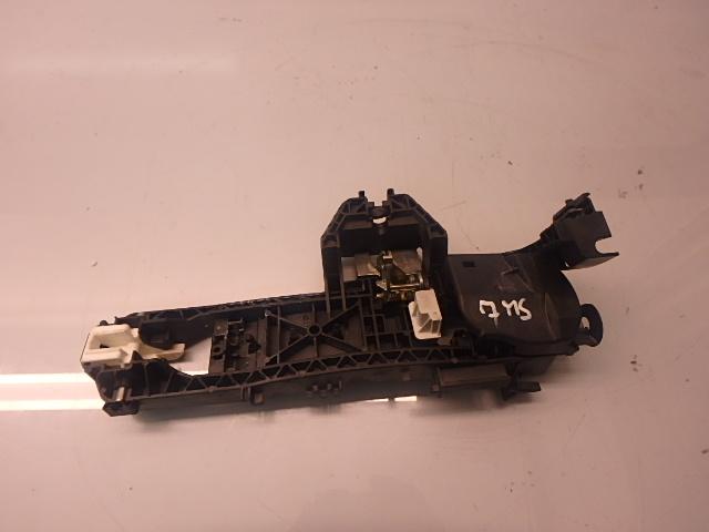 Türgriff Mercedes Benz C204 C Klasse C250 Coupe 2,2 CDI 651.911 A2047601534