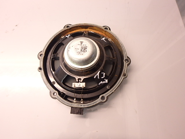 Lautsprecher Porsche Panamera 970 4,8 Turbo M48.70 7PP035453B