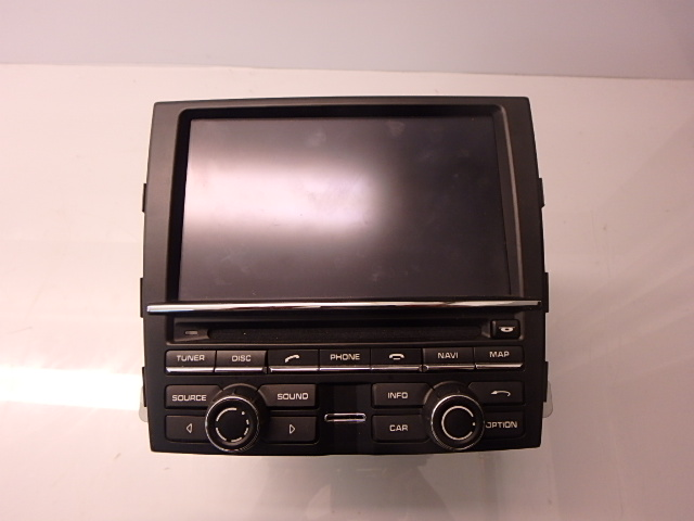 Radio Porsche Panamera 970 Turbo 4,8 M48.70