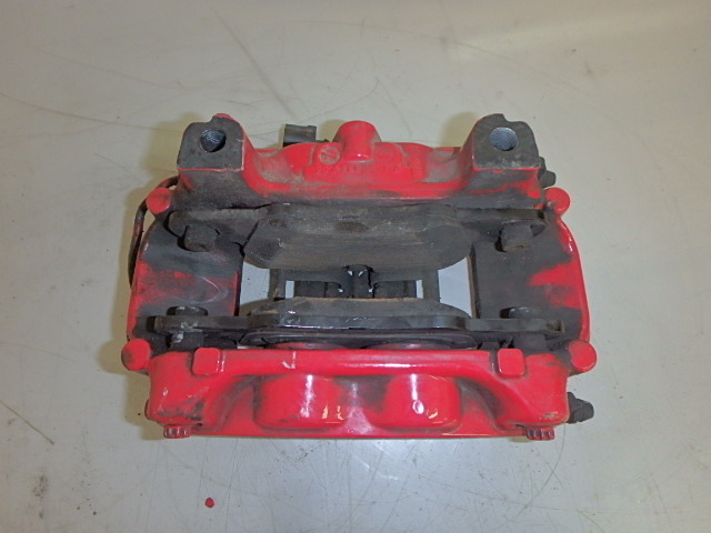 Étrier de frein Porsche Panamera 970 4,8 Turbo M48.70 HL