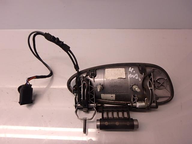 Castello Di Blocco Sblocco Porsche Panamera Turbo 970 4,8 M48.70 8K0839015