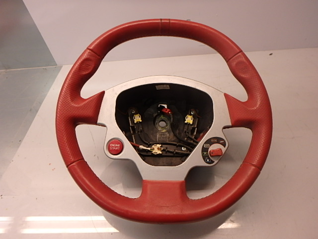 Steering wheel Ferrari F430 Spider 4.3 in petrol F136E