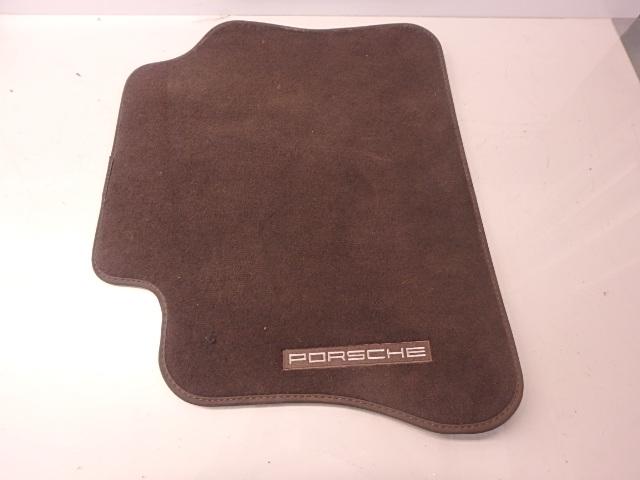 Fußmatte Porsche Panamera Turbo 4,8 Benzin M48.70 CWB DE176383