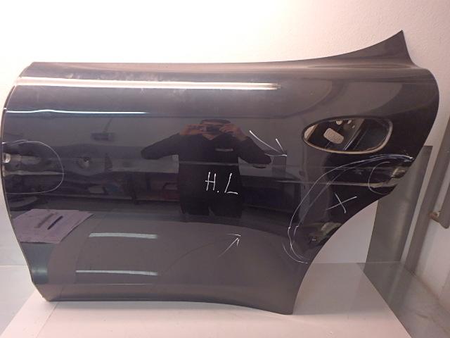 Tür Hinten Rechts Defekt Porsche Panamera Turbo 970 Facelift 4,8 M48.70 CWB