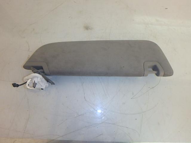 Sonnenblende Porsche Panamera 4,8 Turbo 519 PS CWB M48.70 97073113101