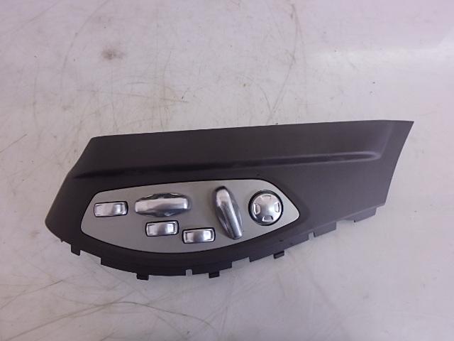 Seat Porsche Panamera 4,8 CWB M48.70 97052132600 Memory System