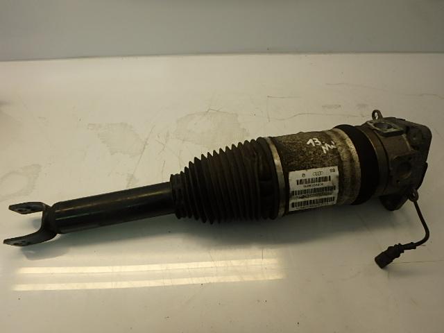 Jambe de suspension Audi S8 5,2 FSI BSM 4E0616001Q Luftfederdämpfer FR178479