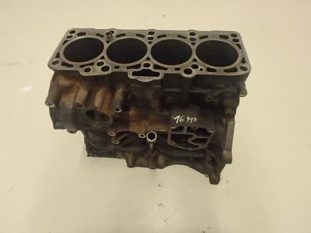 Motorblock Block VW Caddy III 2KA 2KB 2,0 SDI Diesel BST