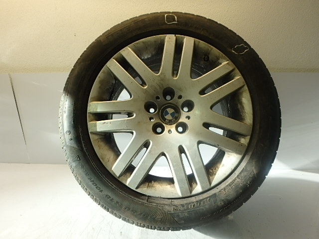 Wheel BMW 760 i li 6,0 N73B60A 245/50 R18 100H 8JX18 2012 3mm