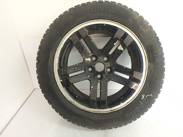 Jeu de roues complètes Kombi R/T 5,7 Hemi EZB 2015 235/60 R18 130H 18X7,5J