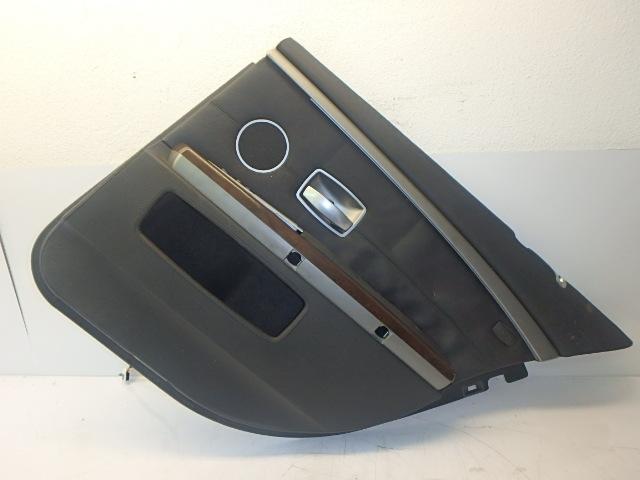 Panneau de porte BMW 760 i li 6,0 Benzin V12 N73B60A 226401