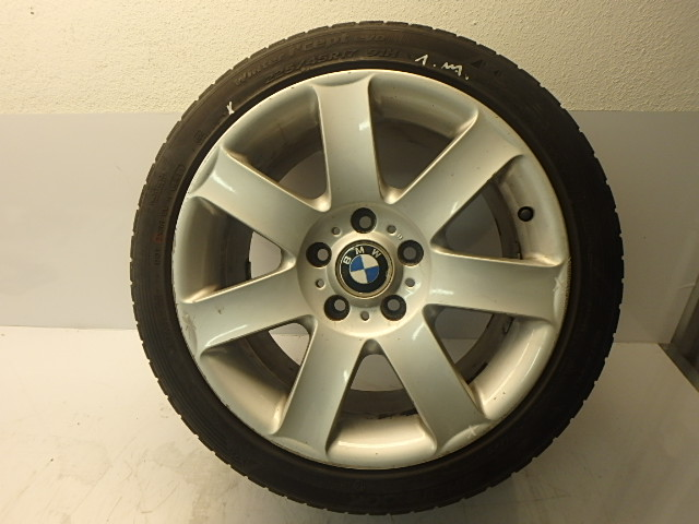Wheel BMW 3 Coupe 256S5 225/45 R17 91H 2011 2mm 8JX17 H2 EN179434