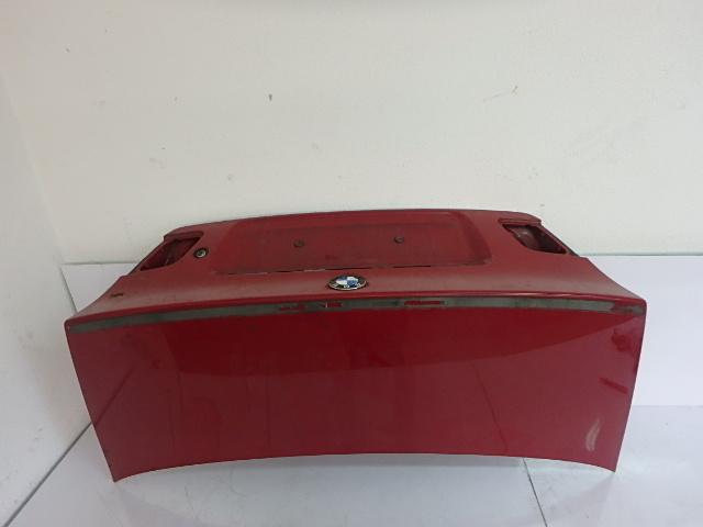 Maletero / Portón Trasero Defekt BMW 3 Coupe E46 325 Ci RHD 2,5 M54B25 256S5