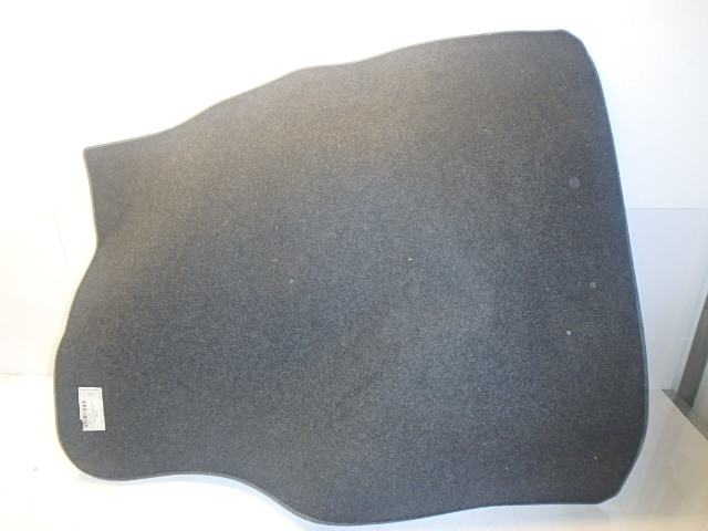 Fußmatte Teppich BMW 760 i li 6,0 Benzin N73B60A 7149211