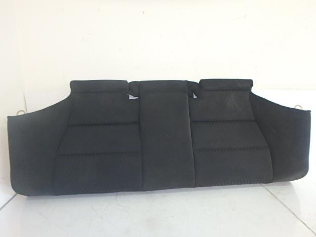 Seat BMW 3 Coupe E46 325 Ci RHD 2,5 M54B25 256S5 2924972 5486003 Rücksitzbank