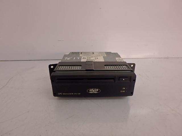 Radio BMW 760 i li 6,0 Benzin N73B60A 6959114 navigationssystem