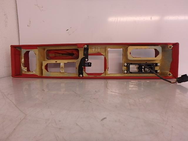 Console centrale Ferrari F430 Coupe 4,3 490 PS 360 KW F136E FR180678