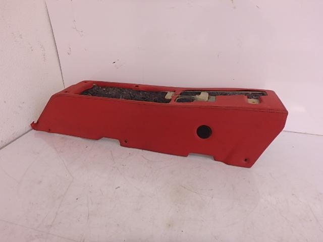 Console centrale Ferrari F430 Coupe 4,3 490 PS 360 KW F136E