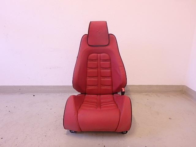 Seat Ferrari F430 Coupe 4,3 490 PS 360 KW F136E