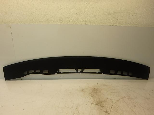 Le tableau de bord Audi A8 4E S8 5,2 FSI V10 BSM