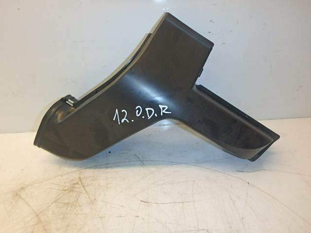 Luftkanal Audi A8 4E S8 5,2 FSI V10 BSM 4E1819802B DE181798