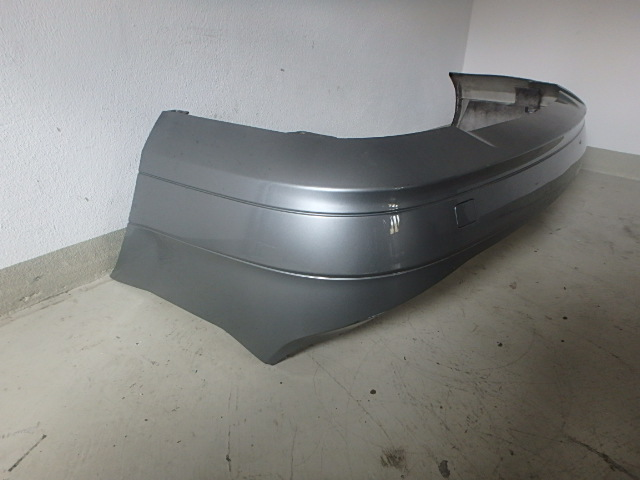 Frontschürtze / Pare-Chocs Mercedes Benz C220 S204 Kombi 2,2 CDI Diesel 651.911